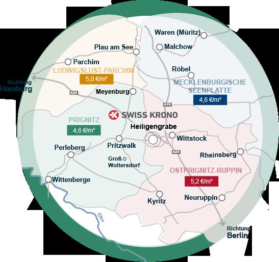 wohnungsbaugesellschaft woltersdorf